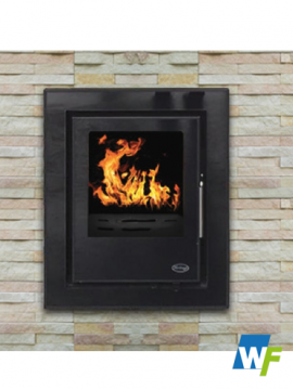Heritage | Clare Cassette 6kW 9kW and 11K