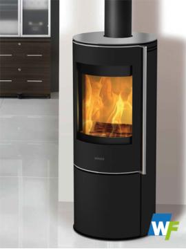 Henley | Barcelona  Room Heater Freestanding
