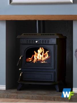 Hamco | Glenregan Freestanding Boiler
