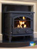 Clearance   Claddagh 16kw Multi Fuel Boiler Stove