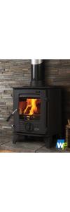 Henley | Druid Room Heater, Freestanding 5kW & 8kW
