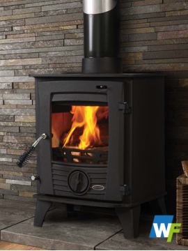 Henley | Druid Room Heater, Freestanding 5kW & 8kW