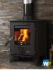 Henley   Druid Room Heater, Freestanding 5kW & 8kW