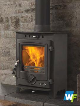 Henley | Thames: Room Heater - Freestanding